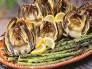 artichoke-asparagus