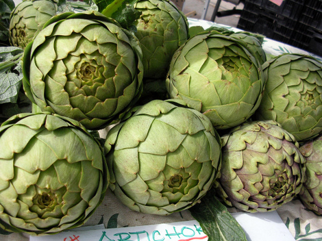 artichokes-health-benefits